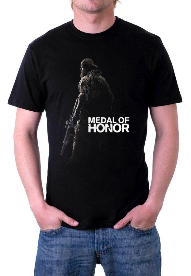 Medal of honor 2010 tričko
